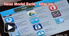 Video - Neude Modelserie Altalink