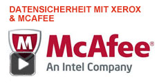 Video - Xerox Connectkey McAfee