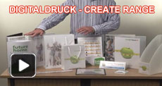 Video - Digitladruck Xerox Create Range